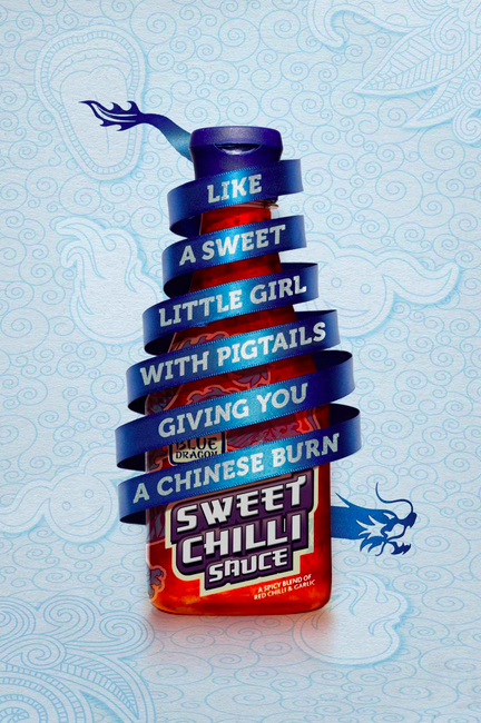 Blue Dragon Sweet Chilli Sauce3